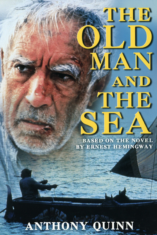The Old Man and the Sea-The Old Man and the Sea