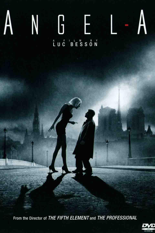 Angel-A (2005)   3gp/Mp4/DVDRip Latino HD Mega