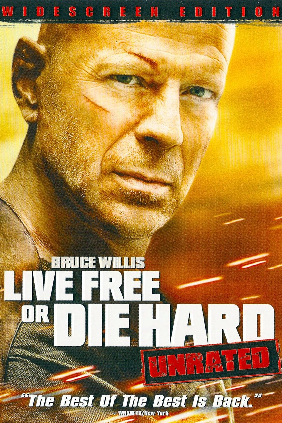 Live Free or Die Hard 2007 Full Movie Download BluRay 480p 500MB And 720p 998MB High Speed Google Drive Link