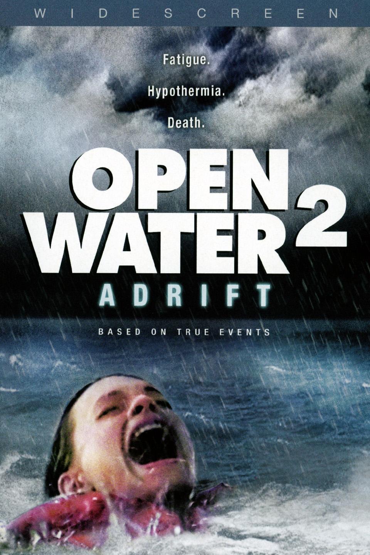 Open Water 2: Adrift-Open Water 2
