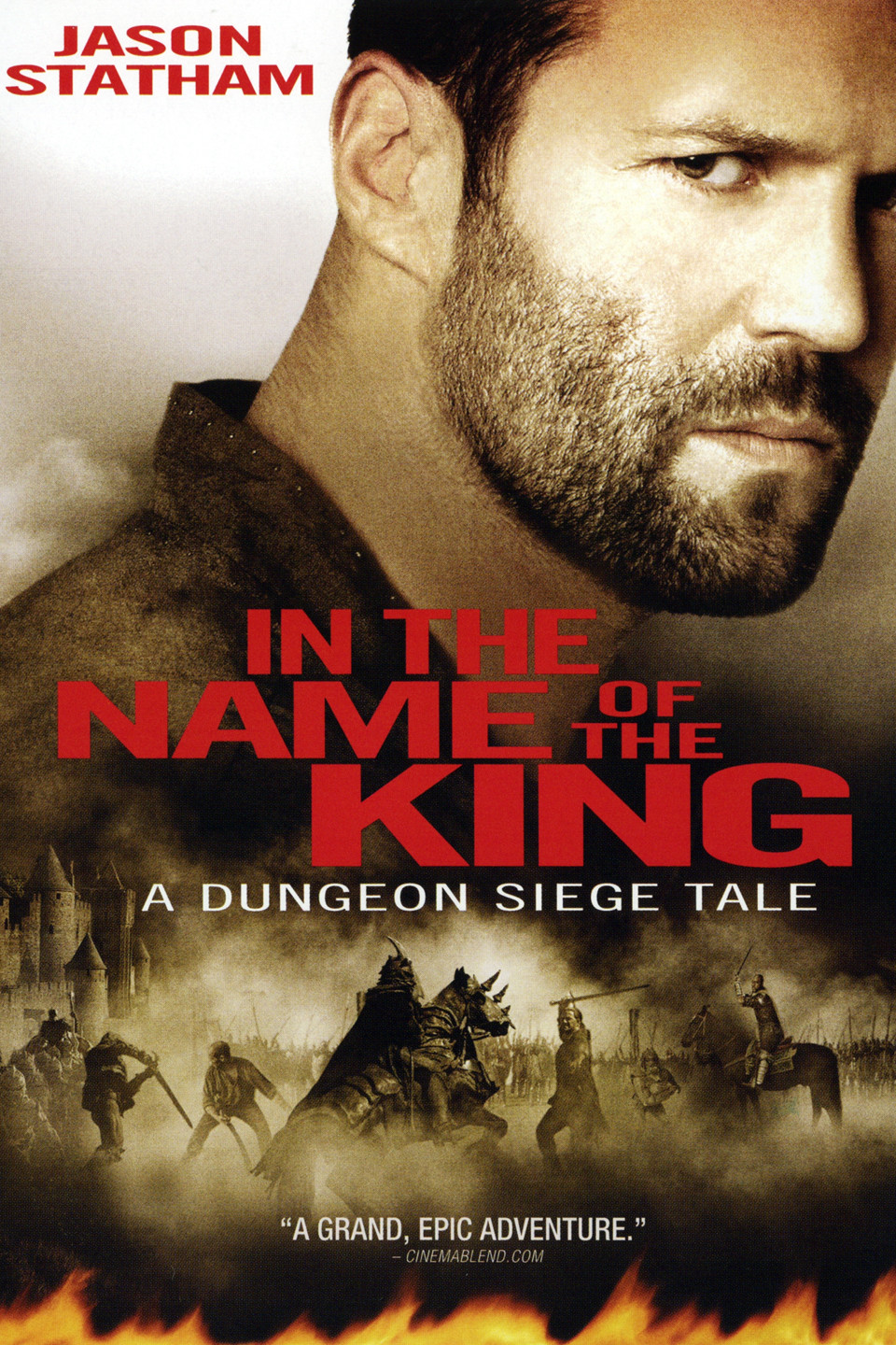 In the Name of the King: A Dungeon Siege Tale-In the Name of the King: A Dungeon Siege Tale