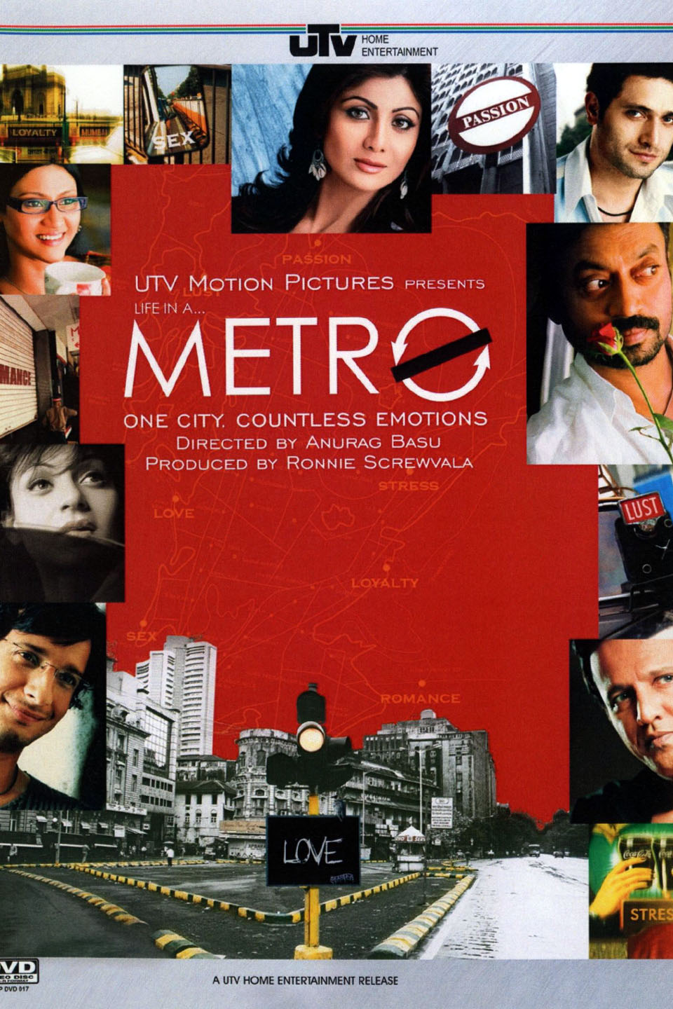 Life In A Metro 2007 Hindi Full Movie Download BluRay