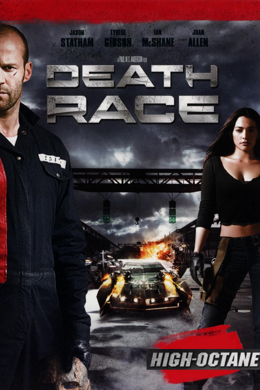 Death Race 2008 Hindi Dual Audio Movie Download BRRip 1080p 1.64GB High Speed Google Drive Link