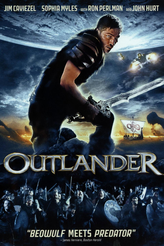 Outlander-Outlander