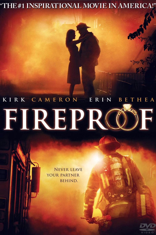 Fireproof-Fireproof
