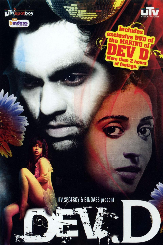 Dev D 2009 Hindi Movie Free Download 720p BluRay
