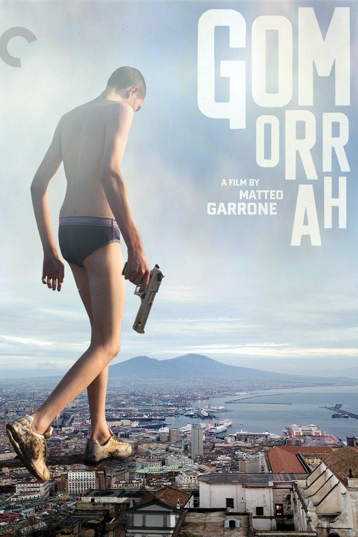 Gomorrah-Gomorra