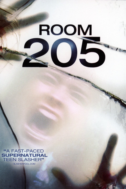 Room 205-Kollegiet