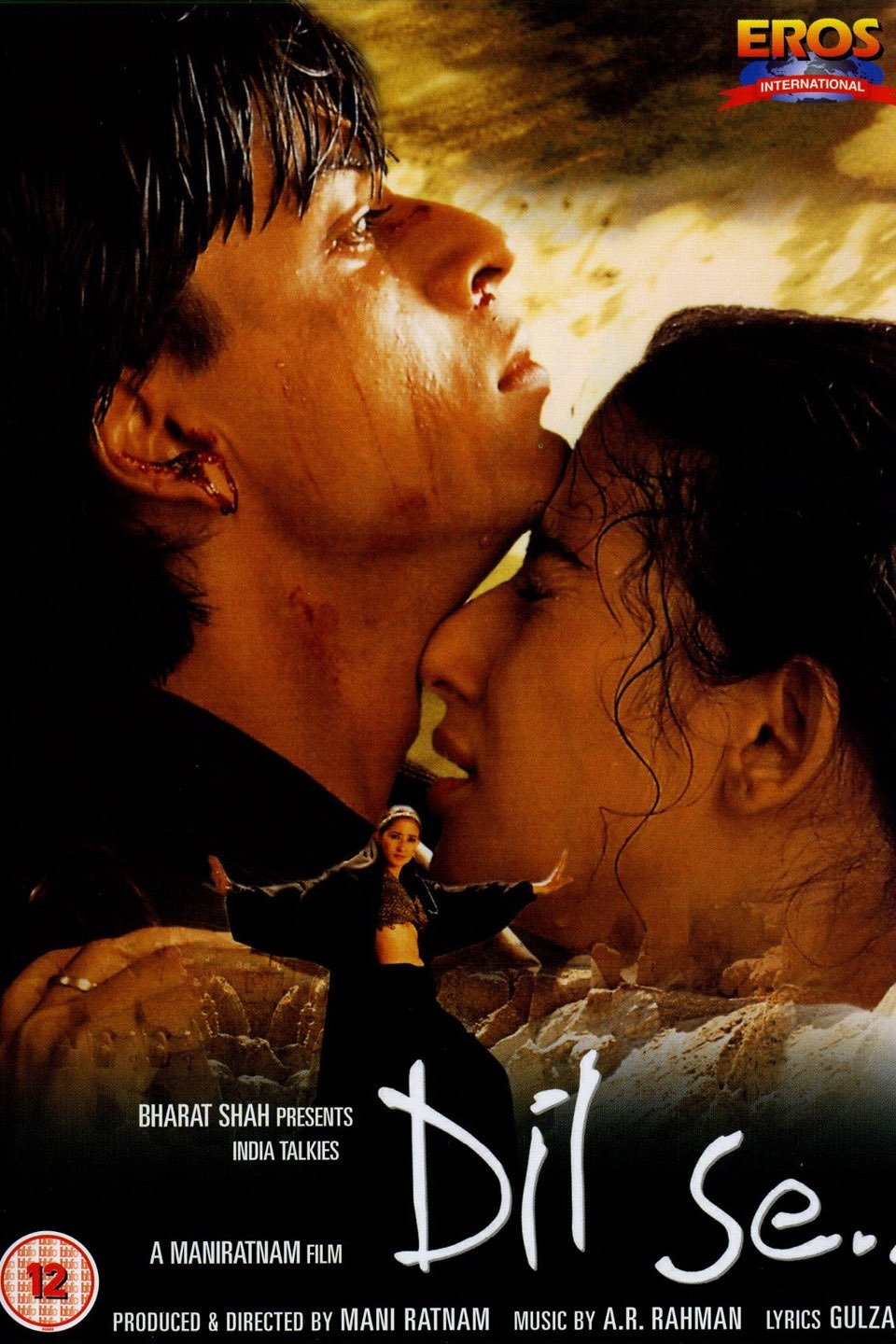 Dil Se Hindi Romantic Movie Download HD DVDRip 720p