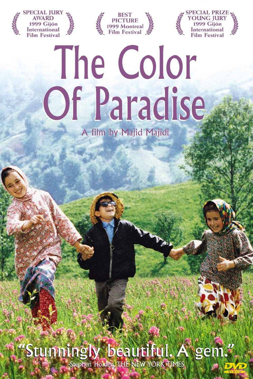 The Color of Paradise-Rang-e khoda