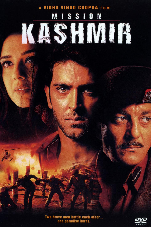 Mission Kashmir Download HD Movies DVDRip 720p 2000
