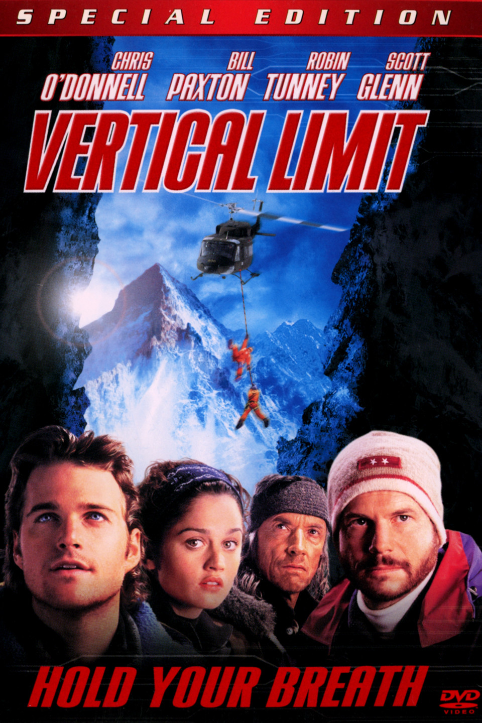 Vertical Limit-Vertical Limit