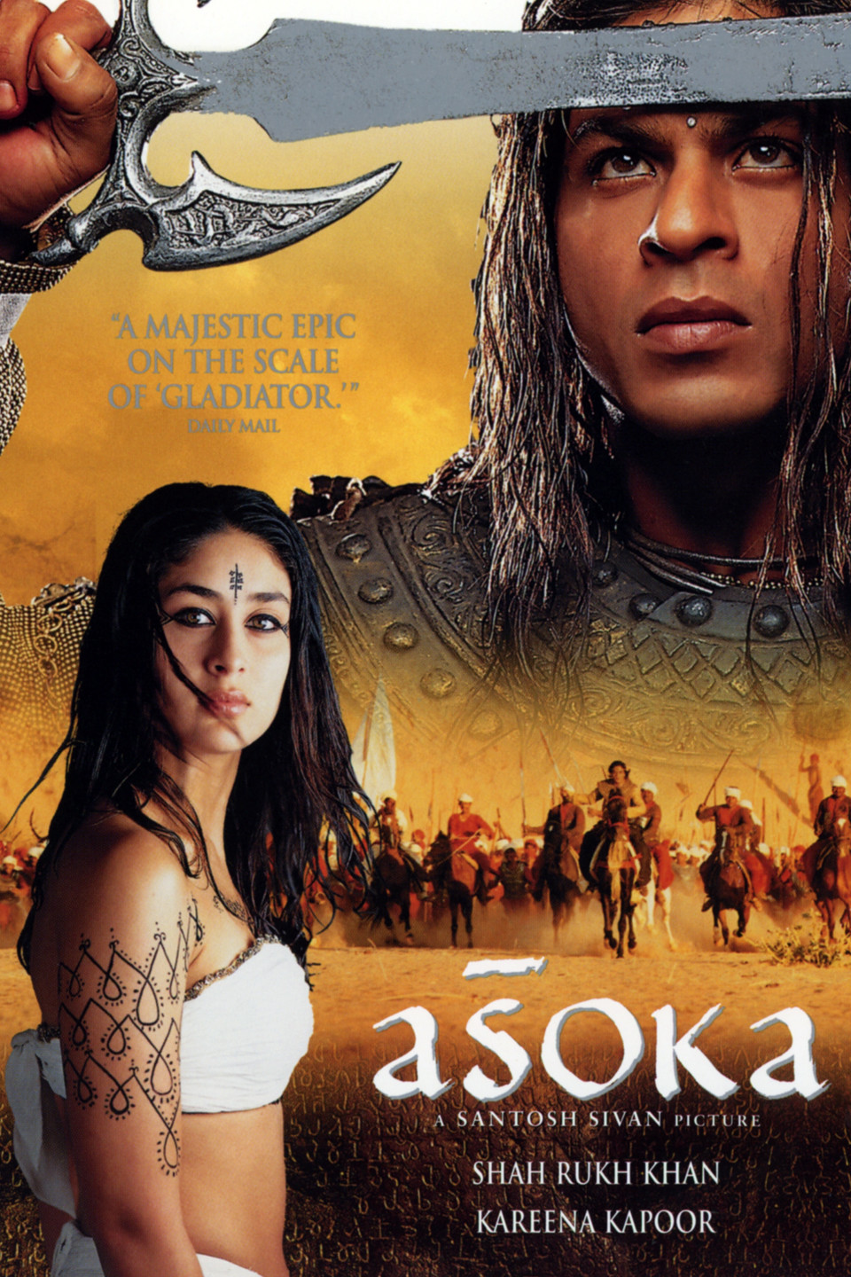 Asoka Hindi Full Movie Download in 720p HD DVDRip