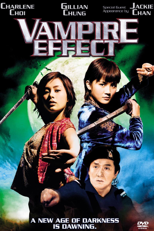 Vampire Effect-Chin gei bin