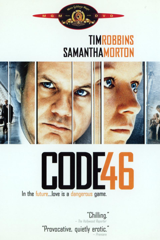 Code 46-Code 46