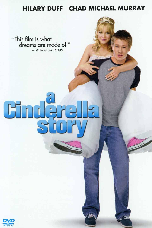 A Cinderella Story-A Cinderella Story