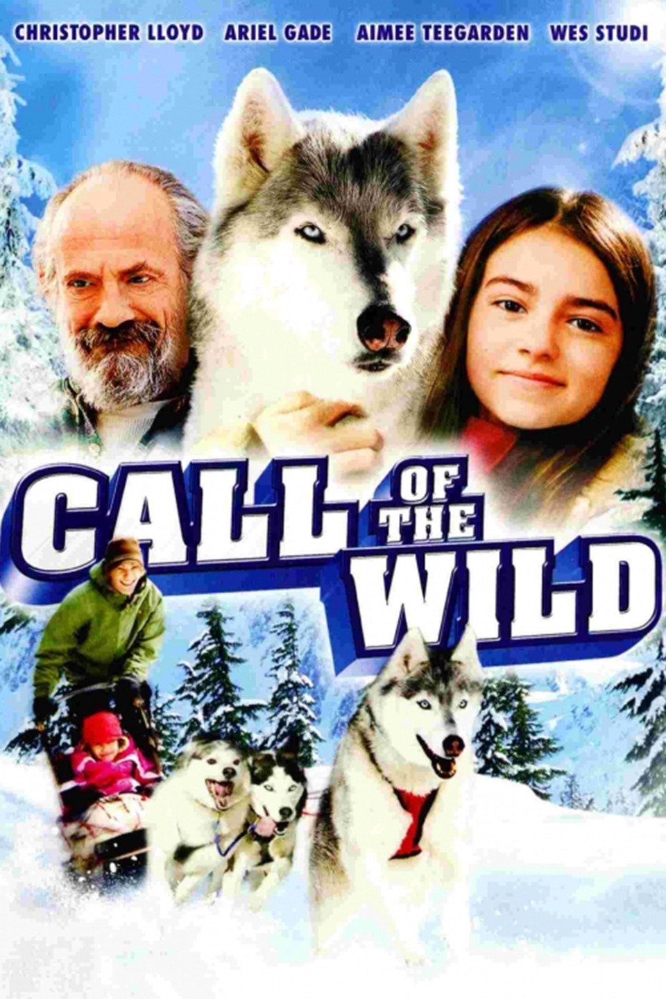Call of the Wild-Call of the Wild