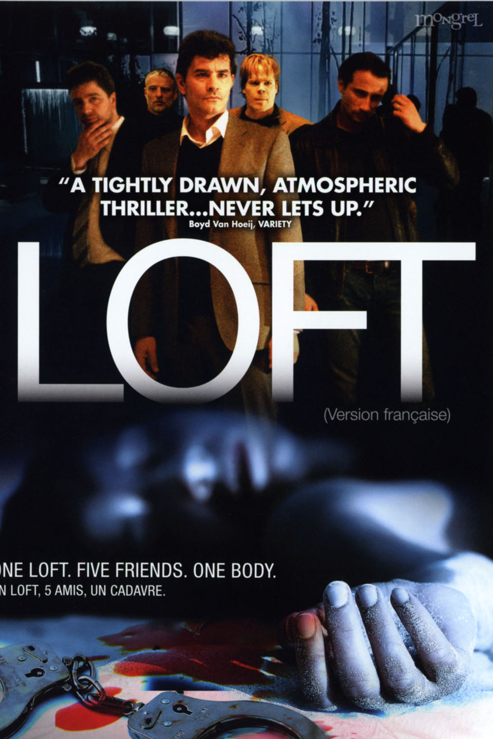 loft belgium movie