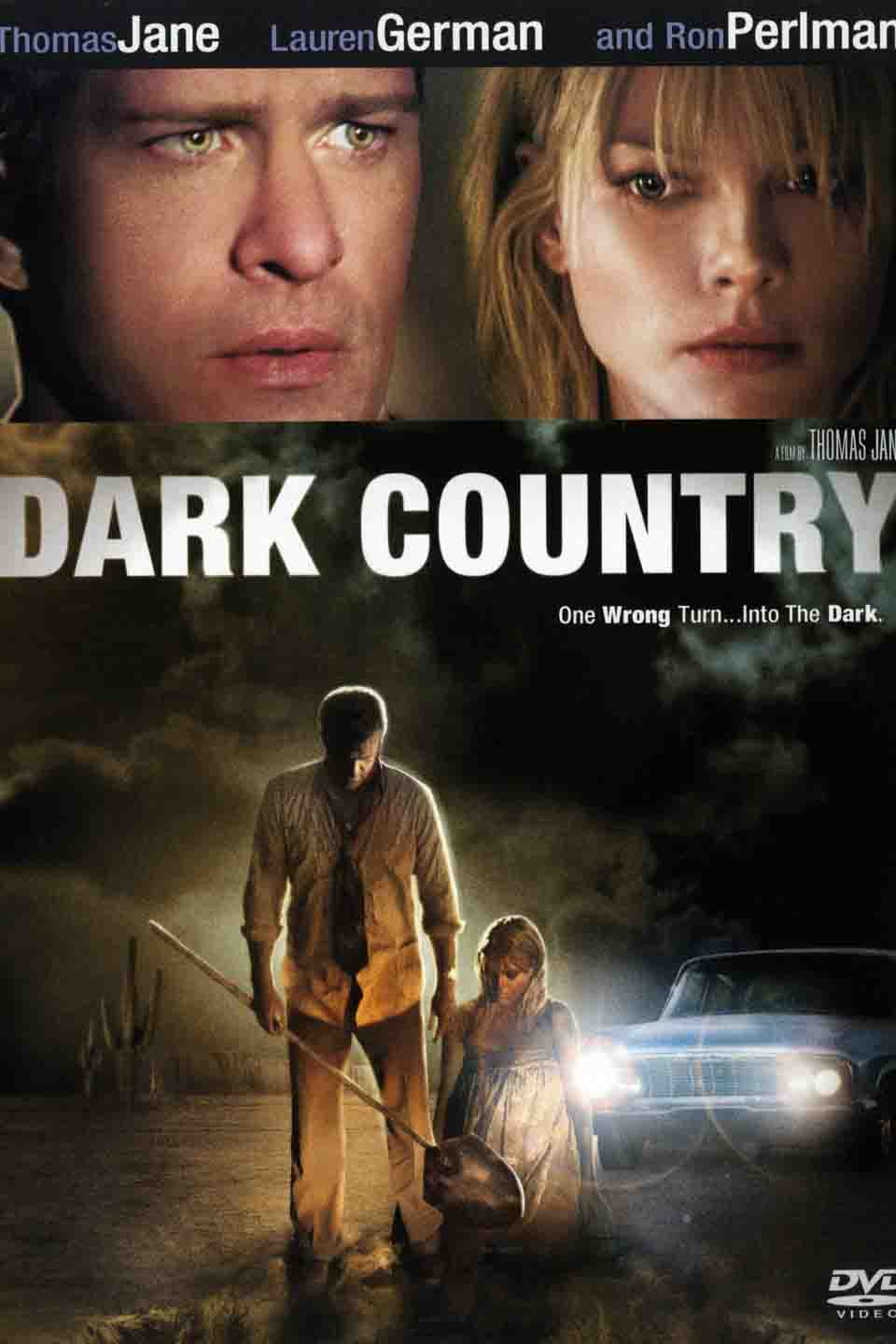 Dark Country-Dark Country