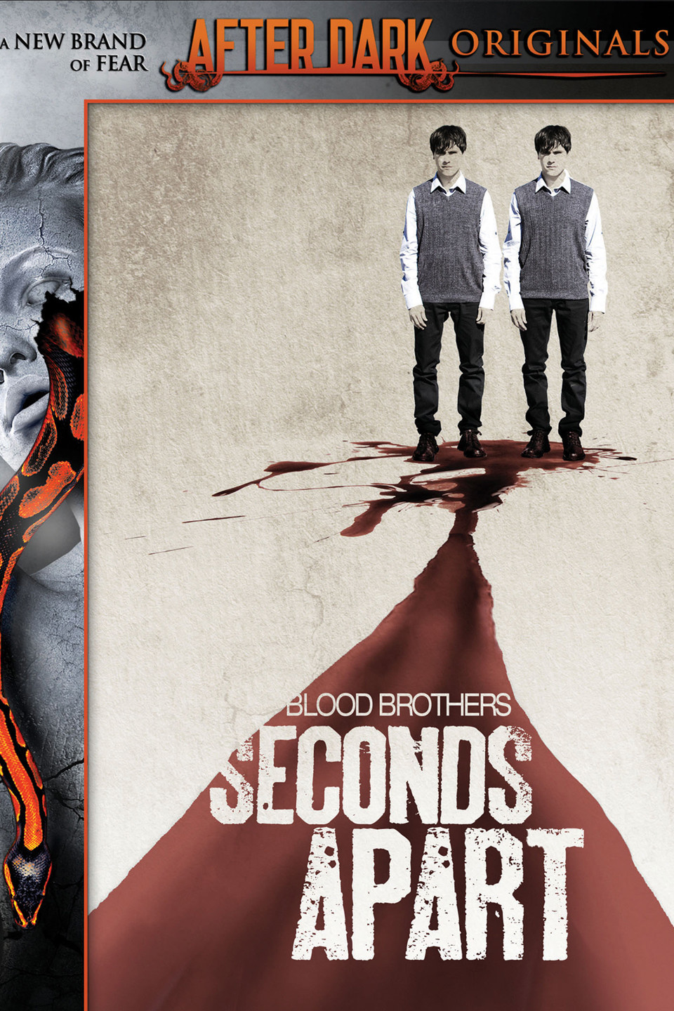 Seconds Apart-Seconds Apart