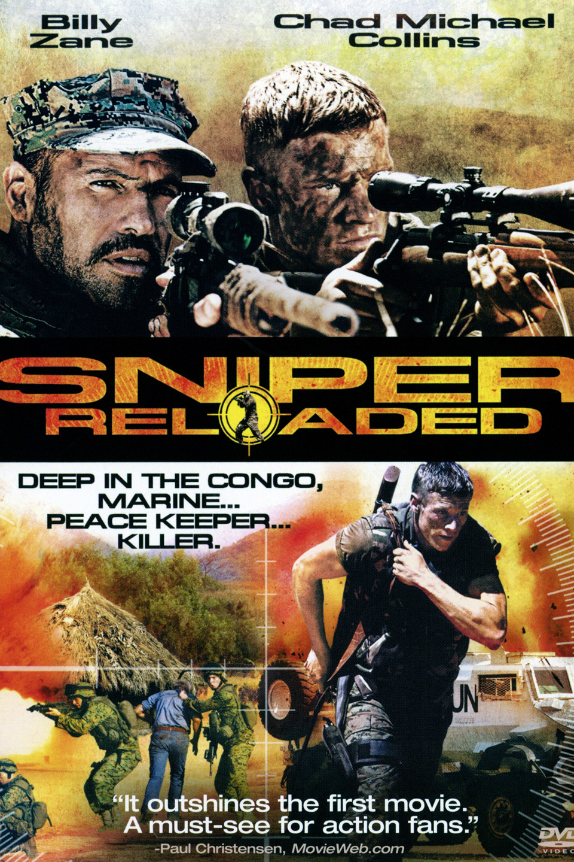 Sniper: Reloaded-Sniper: Reloaded