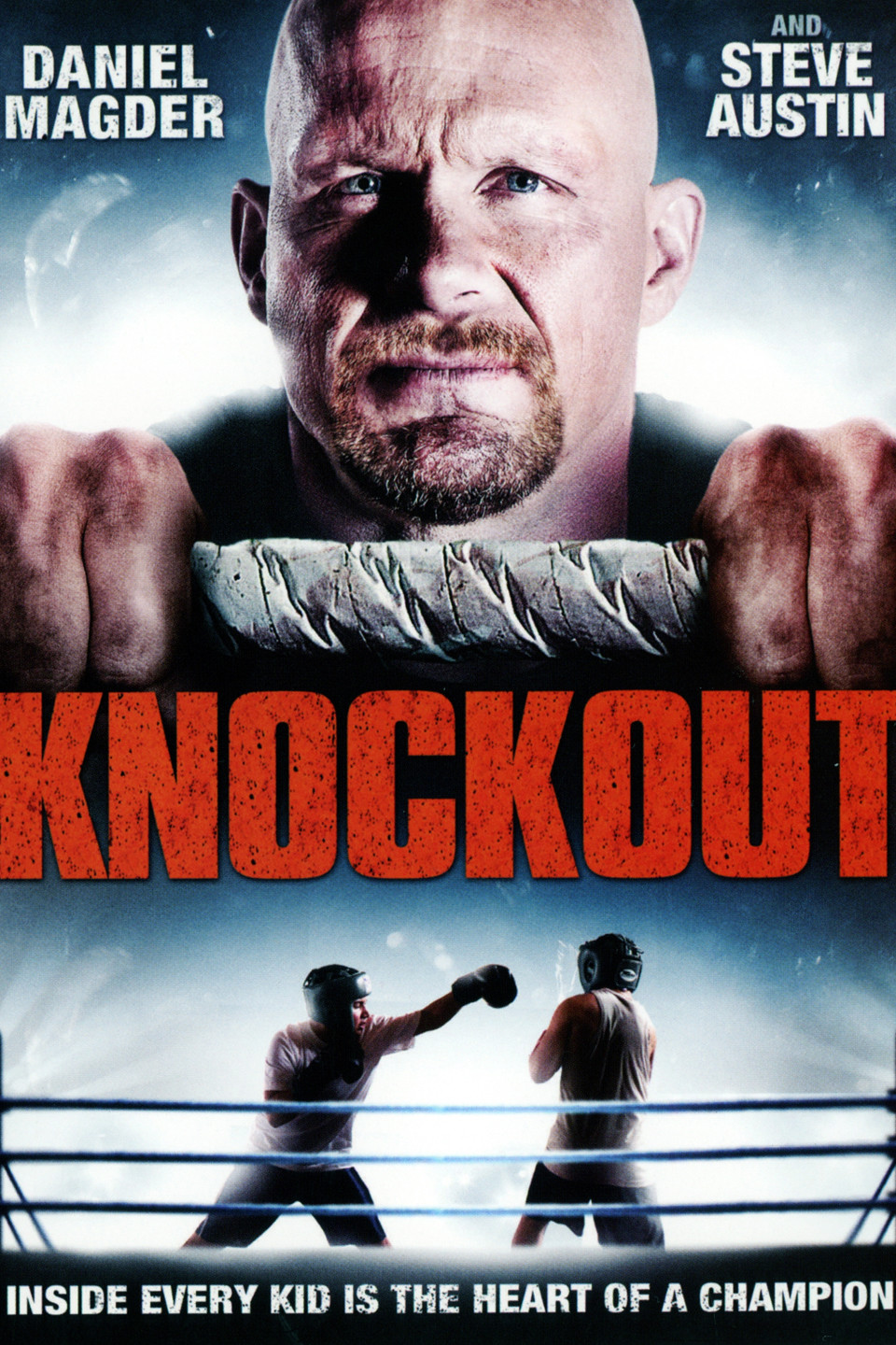 Born to Fight-Knockout