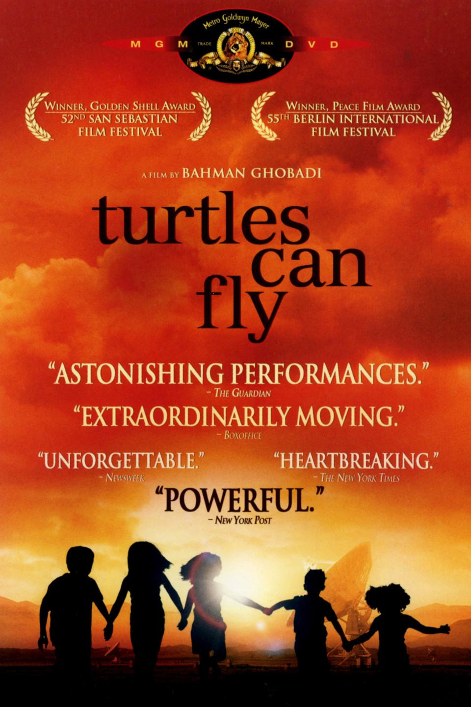 Turtles Can Fly (2004) একটু করে সহানুভূতি আর একটু করে এর প্রকাশের চেষ্টা – মুভি রিভিউ