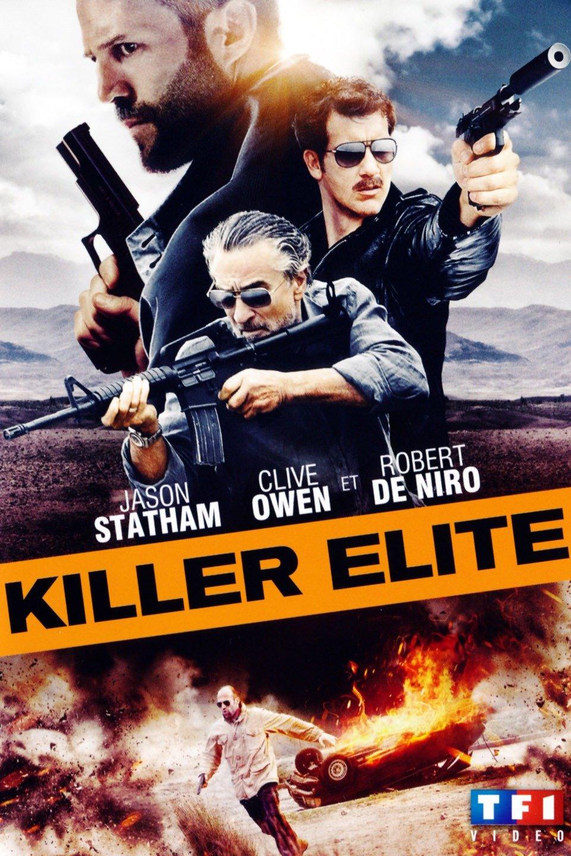 Killer Elite-Killer Elite