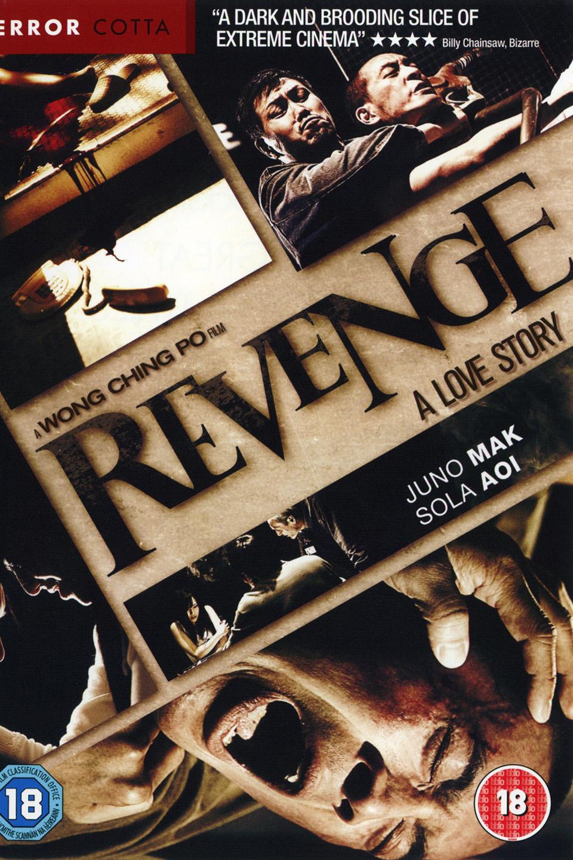 Revenge: A Love Story-Fuk sau che chi sei