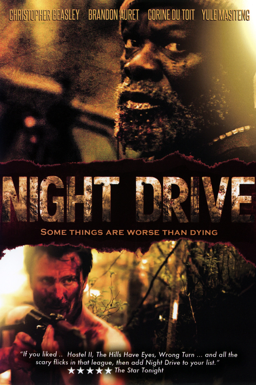 Night Drive-Night Drive