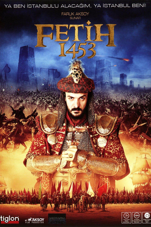 Conquest 1453-Fetih 1453