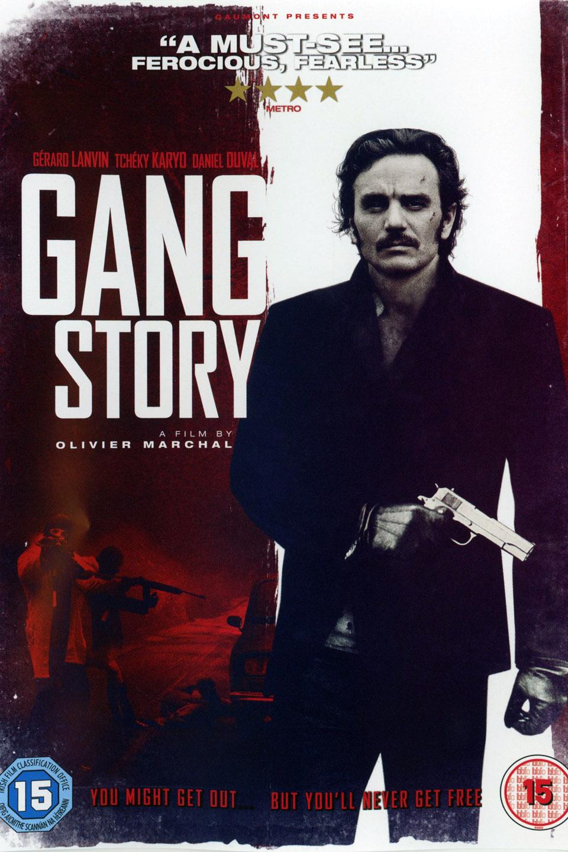A Gang Story-Les Lyonnais