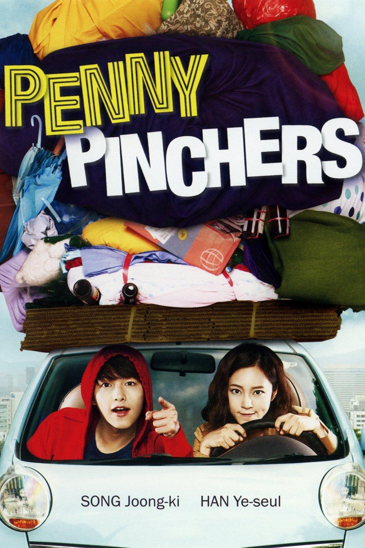 Penny Pinchers-Ti-kkeul-mo-a ro-maen-seu