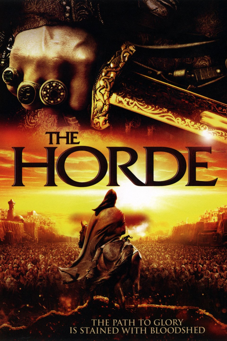 The Horde-Orda