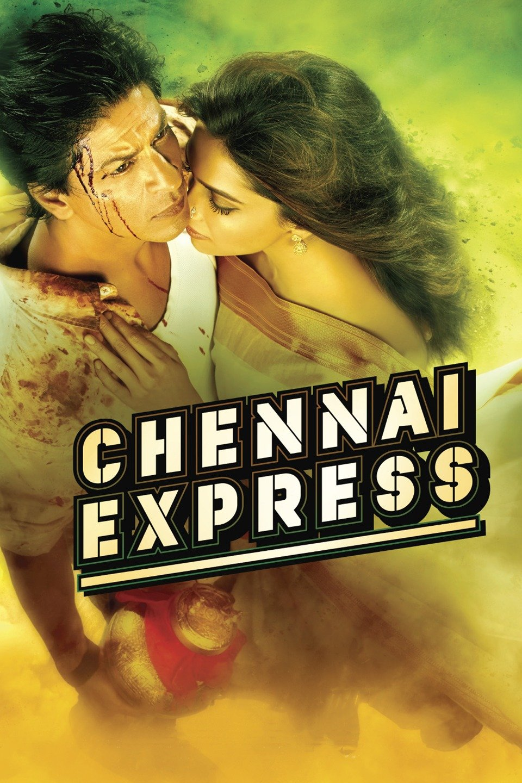 Chennai Express Full Movie HD Watch Online Download