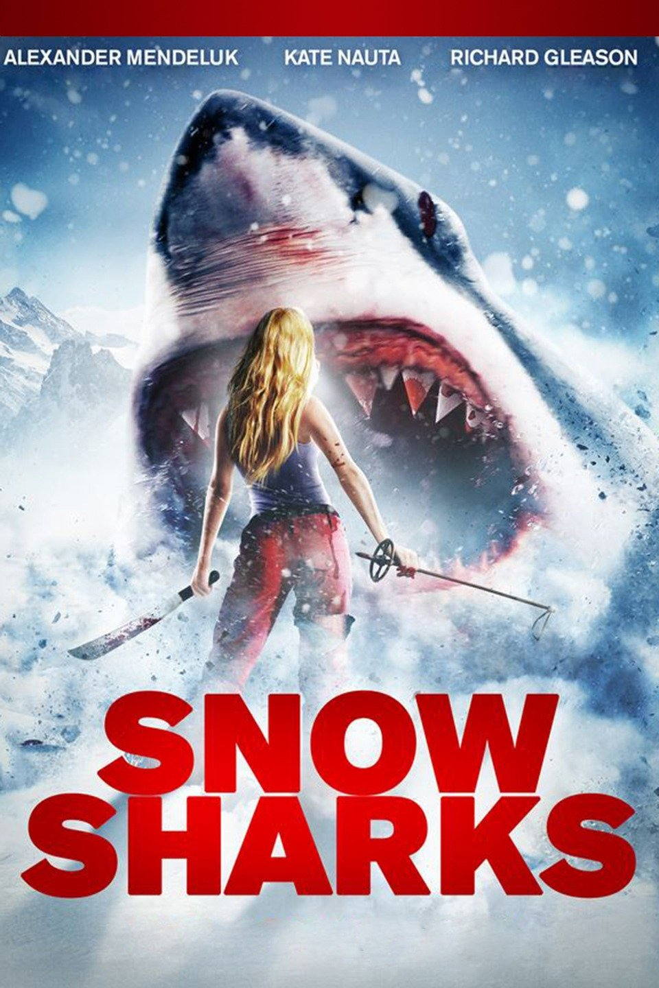 Image result for avalanche sharks (2014)