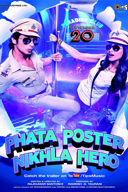 Phata Poster Nikla Hero 2013 Hindi Full Movie Download DVDRip
