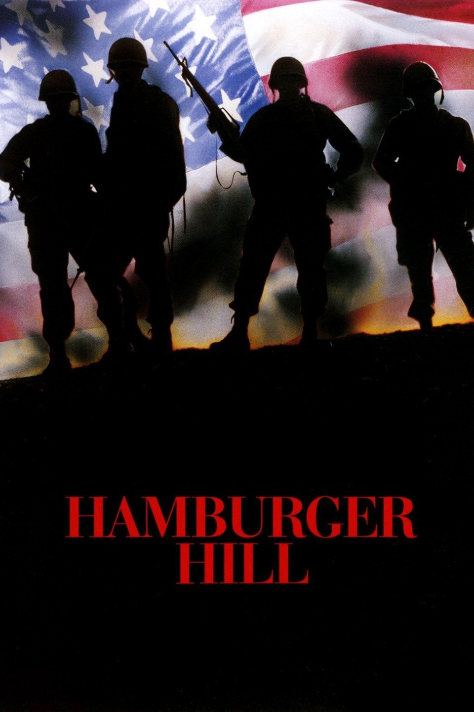 Hamburger Hill-Hamburger Hill