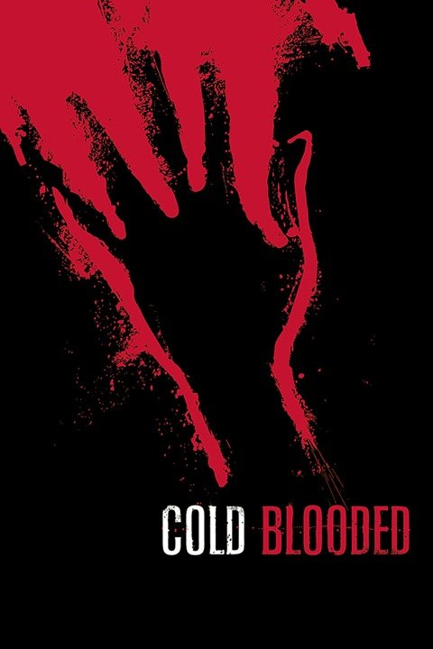Cold Blooded-Cold Blooded