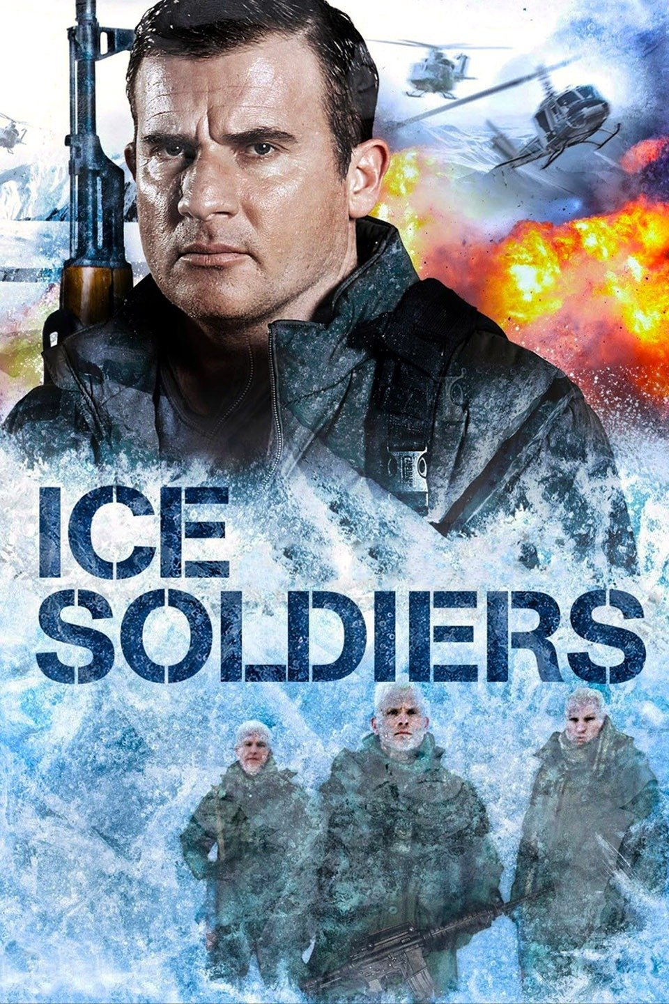 Ice Soldiers-Ice Soldiers