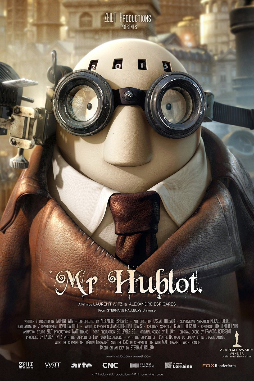 Mr Hublot-Mr Hublot