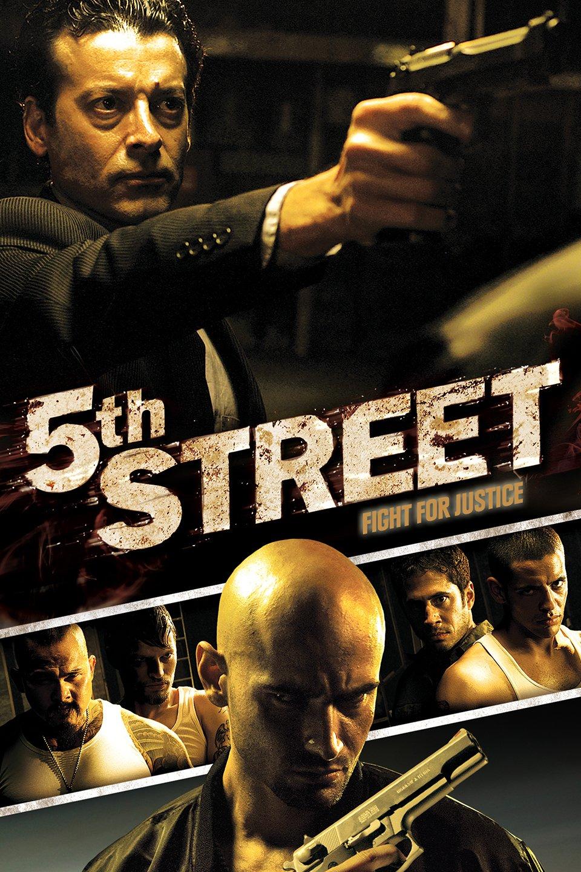 5th Street-5th Street