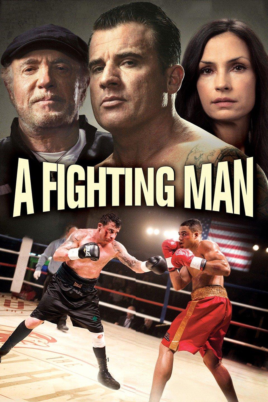 Dernier Combat /A Fighting Man
