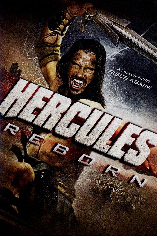 Hercules Reborn-Hercules Reborn