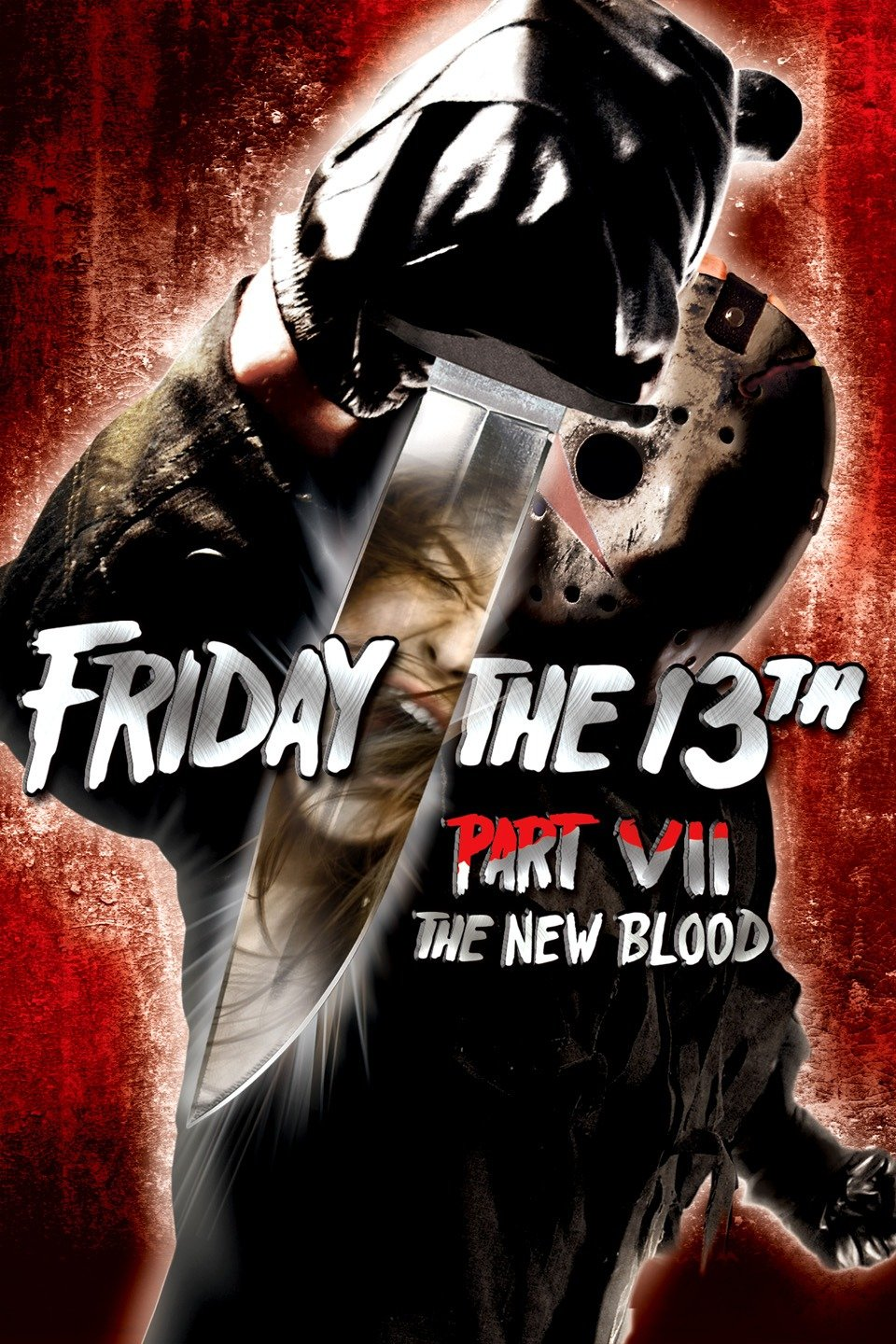 Friday the 13th Part VII: The New Blood-Friday the 13th Part VII: The New Blood
