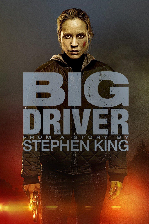 Big Driver-Big Driver