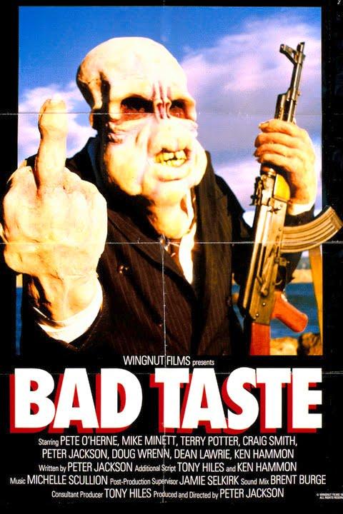 Bad Taste Film