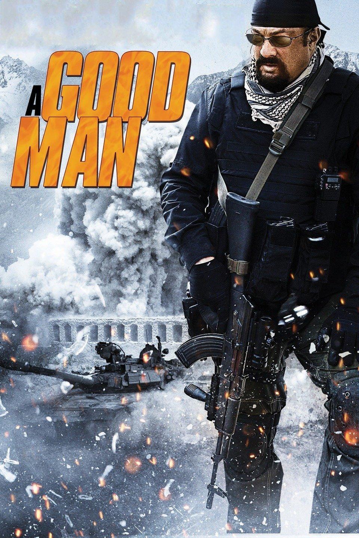 A Good Man-A Good Man