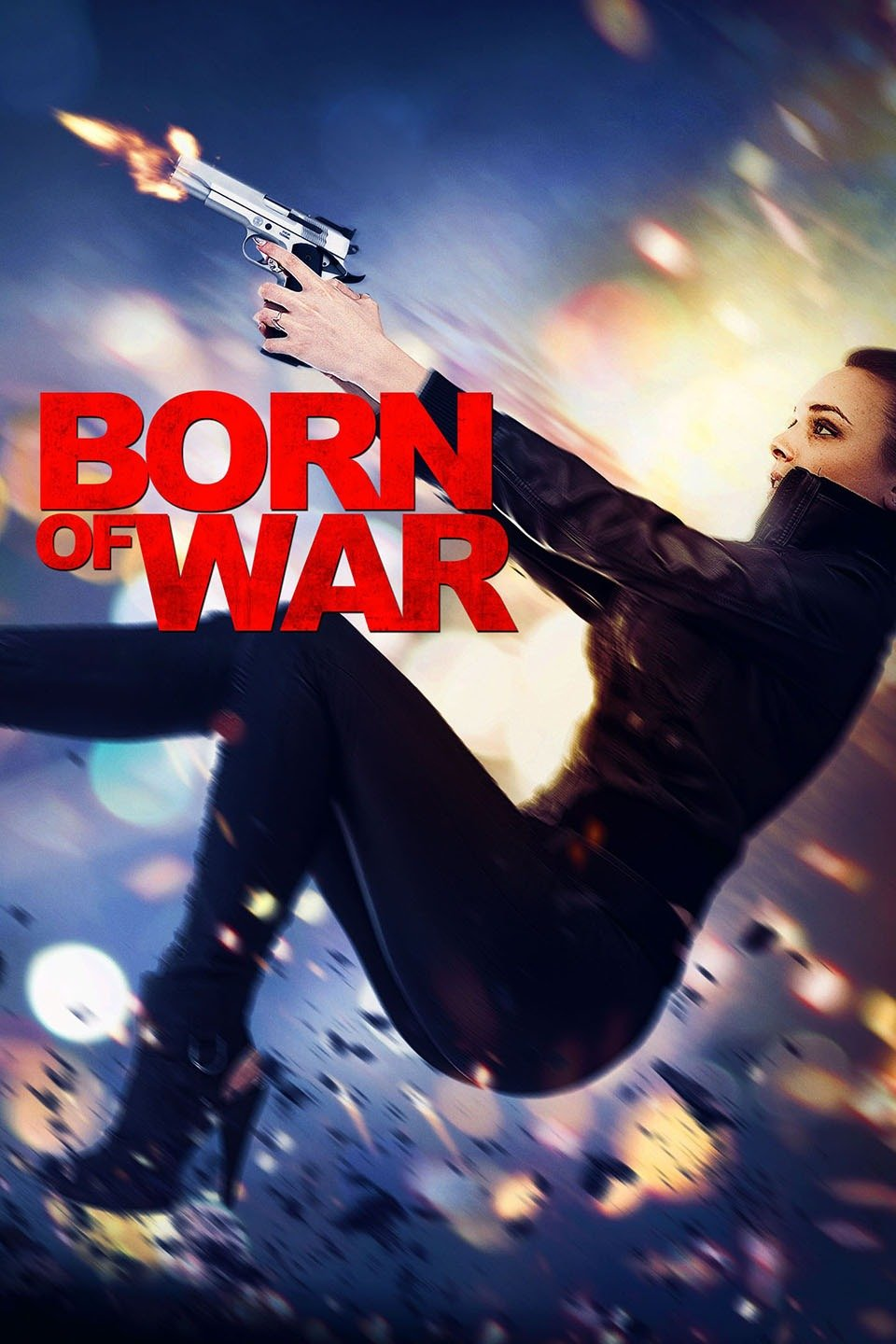 Born of War-Born of War