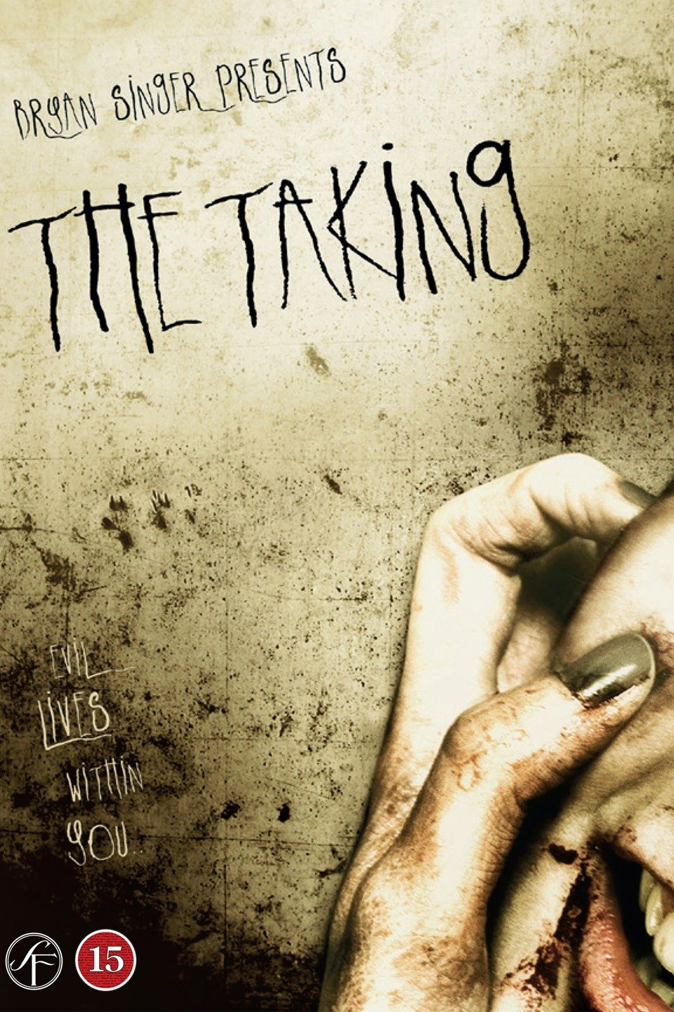 The Taking of Deborah Logan-The Taking